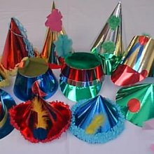 Foilboard Hats