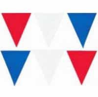 Flag & Pennant Bunting