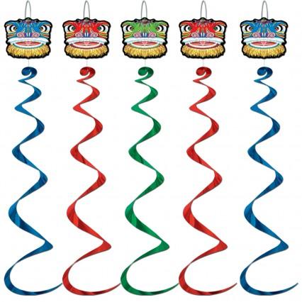 Dragon Whirls