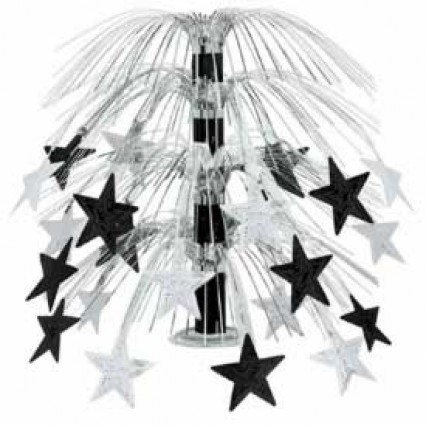 Star Cascade Tablecentre