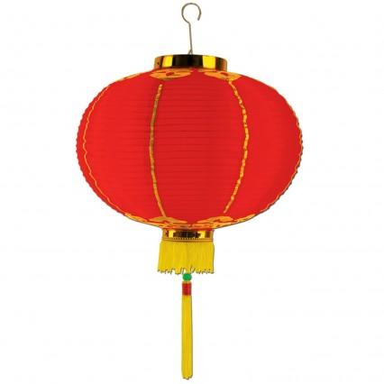 Good Luck Red Lantern