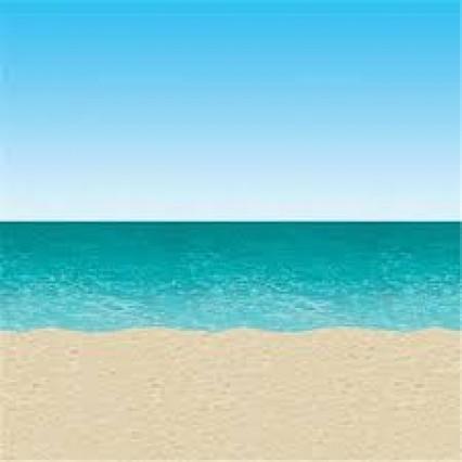 Scene Setter - Ocean & Beach