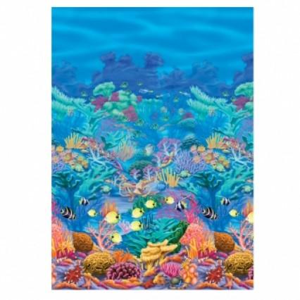 Scene Setter - Coral Reef