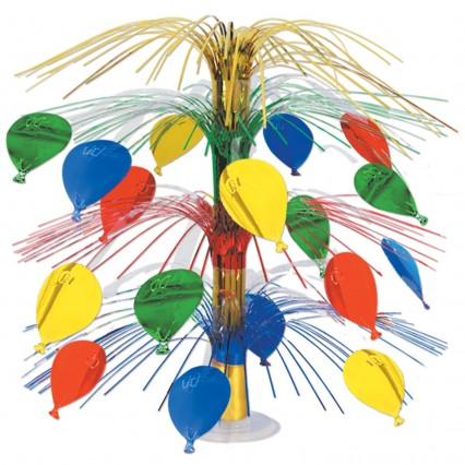 Balloon Cascade Tablecentre