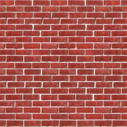 Brick Wall Backdrop