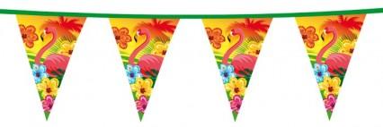 Hawaiian Flag Bunting