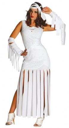 Female Mummy Costume