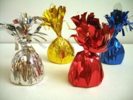 Foil Balloon Weights