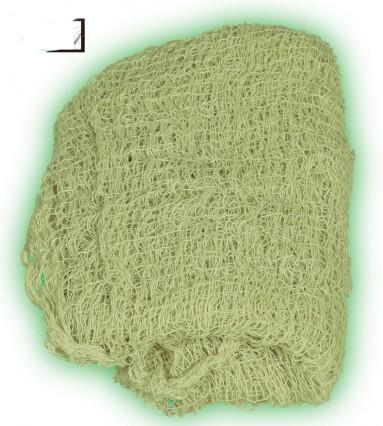 Decorative Fabric - Fluorescent Green