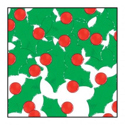 Confetti-Holly Berry Mix