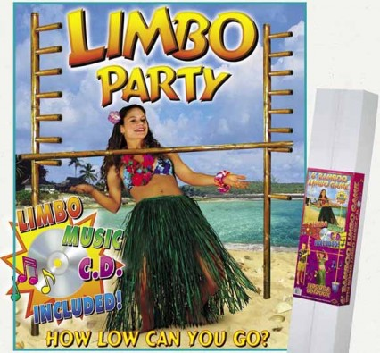 Caribbean Party Pack