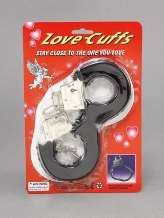 Lovecuffs