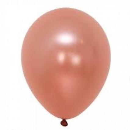 "12"" Metallic/Pearlised Balloons"