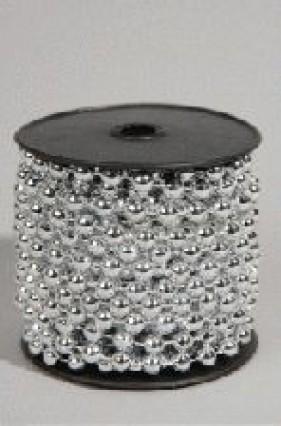 Decorative Bead Chain 9m