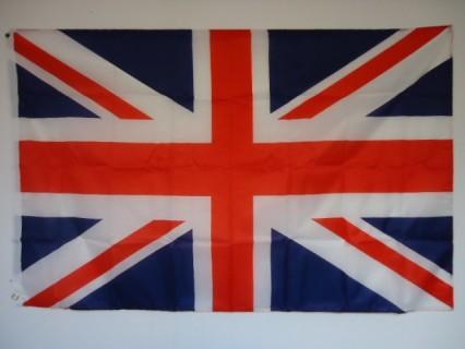 Large Polyester Flag - Union Jack
