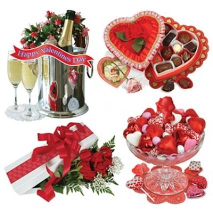 "Valentine Theme Pack ""A"""