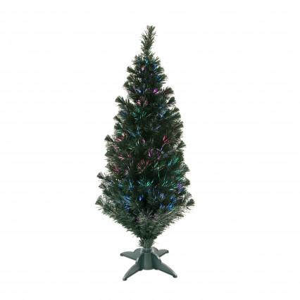 "Fibre Optic Sparkle Tree 60""/150cm"