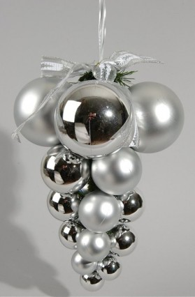 Bauble Cluster