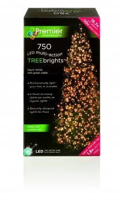 Set of Lights for 6ft Tree