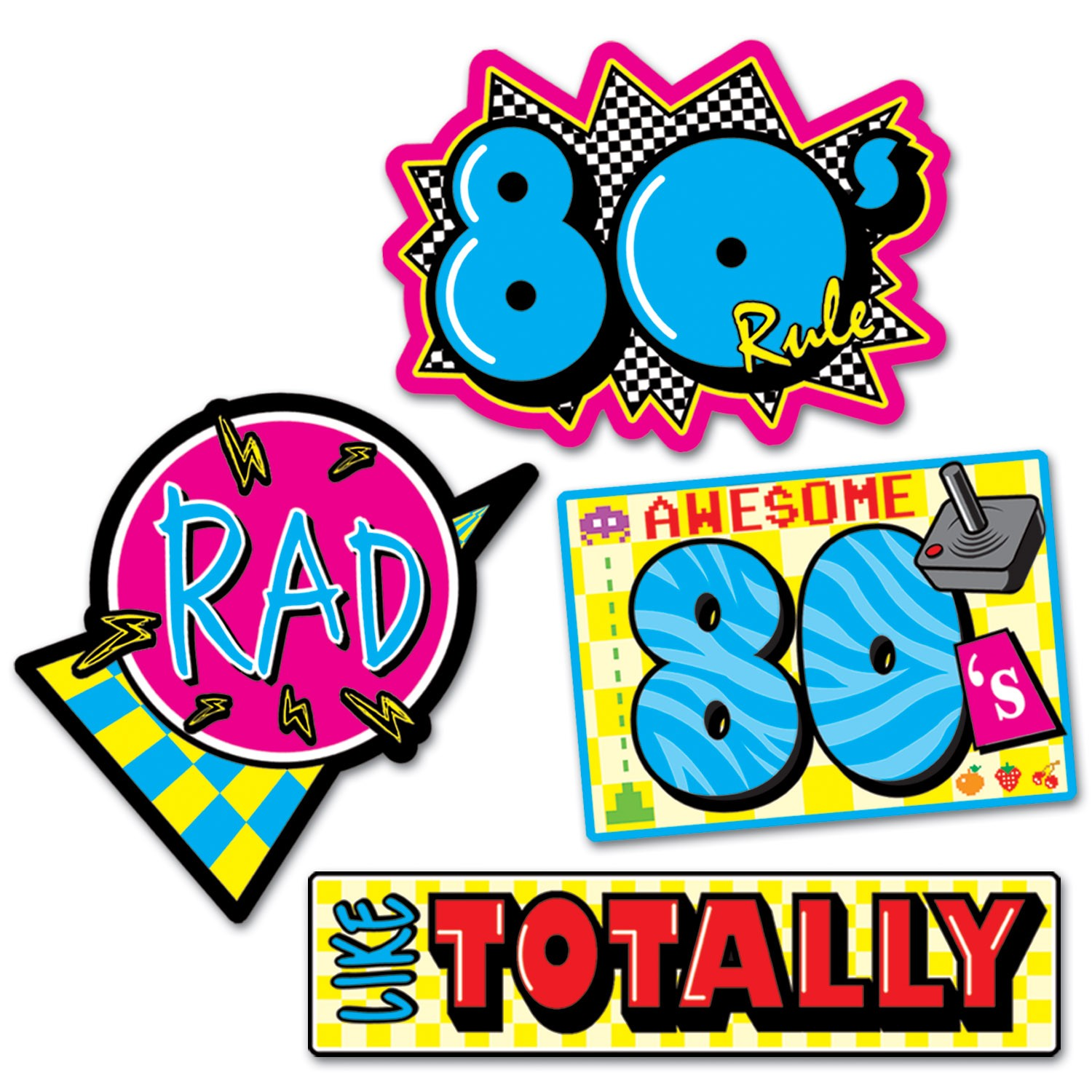 40 Best 1980's party images | 80s birthday parties, Themed ...