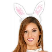 Bunny Ears on Headband - Budget