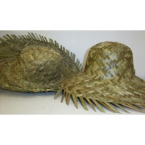 Straw Beachcomber Hat