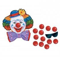 Circus Clown Game