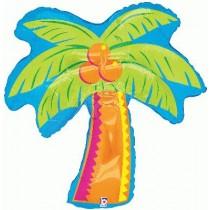 "38"" Foil Palm Tree Balloon"