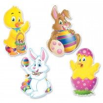 Easter Cut Outs