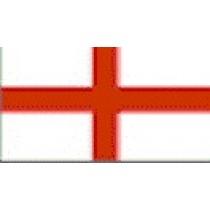 Large Polyester Flag - St George/England