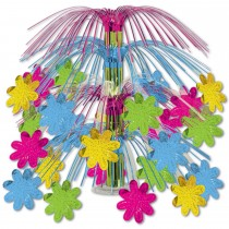Flowers Cascade Tablecentre