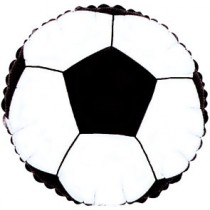 "17"" Foil Balloon Football"