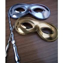 Eye Masks on Stick