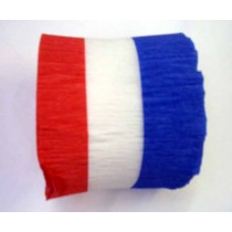 Crepe Roll - Flame Retarded - various colours