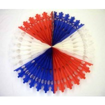 "Wall Fan - 25"" - various colours"