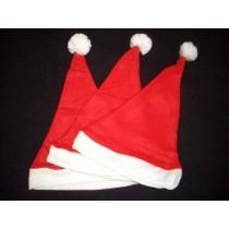 Santa Hat with Bobble