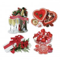 Valentine Cut Outs