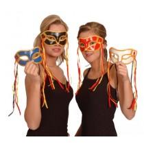 Deluxe Venetian Eye Masks