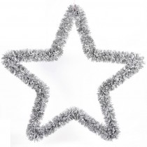 Tinsel Star - 5 points