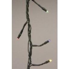 Extra Bright Micro Lights - Multicolour - 180 bulbs