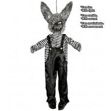 1.3m Werewolf - Light, Sound & Movement