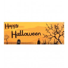 """Happy Halloween"" Sign"