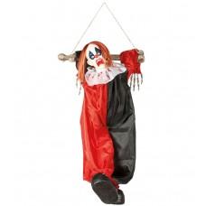 Clown - Light, Sound & Movement
