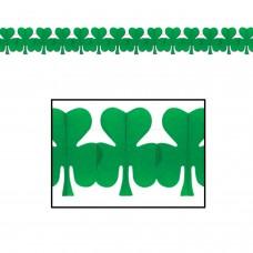 Clover Leaf Garland