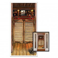 Saloon Door Cover