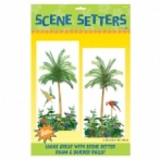 Scene Setter Add On - Palm Tree