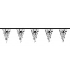 Pennant Bunting - Spider