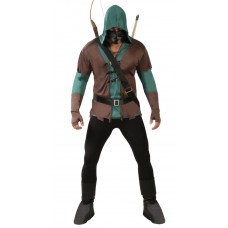 Adult Archer Costume
