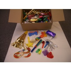 Assorted Party Novelties