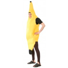 Adult Banana Costume